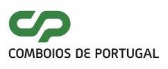 CP - Comboios de Portugal logo