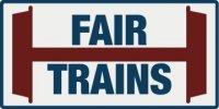 Fairtrains logo