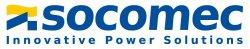 Socomec GmbH logo