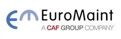 Euromaint Rail AB logo
