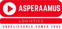 Asperaamus Logistics OU logo