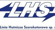 PKP Linia Hutnicza Szerokotorowa sp. z o.o. logo