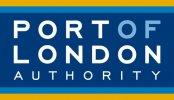 Port of London (Port of London Authority) logo