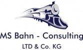 MS Bahn-Consulting LTD & CO KG logo