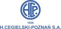 H.Cegielski-Poznań S.A. logo