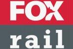 FOXrail Zrt. logo