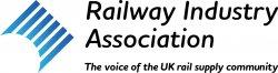 Railway Industry Association (RIA) logo