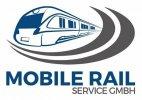 Mobile Rail Service GmbH logo