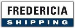 Fredericia Shipping A/S logo
