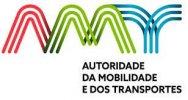 AMT - Autoridade da Mobilidade e dos Transportes logo