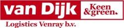 Van Dijk Logistics Venray BV logo