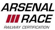 Arsenal Railway Certification Schweiz AG logo