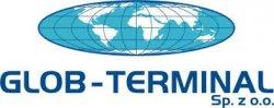 Glob-Terminal Sp. z o.o. logo