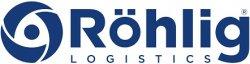 Röhlig Logistics GmbH & Co. KG. logo
