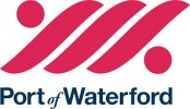 Port of Waterford logo