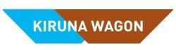 Kiruna Wagon AB logo