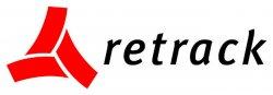Retrack Slovakia s. r. o. logo