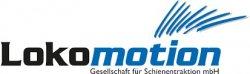 Lokomotion Gesellschaft für Schienentraktion Mbh logo