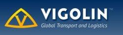 VIGOLIN AS logo