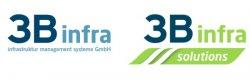 3B infra infrastruktur management systeme GmbH logo
