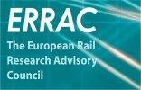 The European Rail Research Advisory Council logo