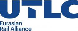 "JSC ""United Transport and Logistics Company – Eurasian Rail Alliance"" (JSC UTLC ERA) logo"