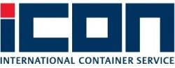 iCON International Container Service GmbH logo