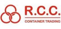 R.C.C. Container Trading BV logo