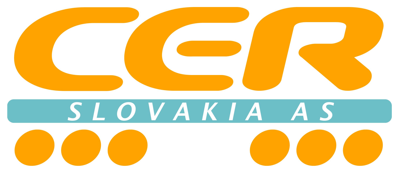 CER Slovakia a.s.