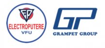 Electroputere VFU Pascani SA logo