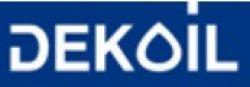 DEKOIL OÜ logo