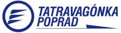 Tatravagónka a.s. Poprad logo