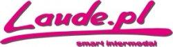 LLC LAUDЕ.UA logo