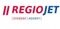 RegioJet a.s. logo