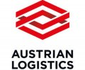 AUSTRIAN LOGISTICS logo