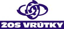 ŽOS Vrútky a.s. logo