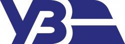 "JSC ""Ukrainian Railway"" (JSC ""Ukrzaliznytsia"") logo"