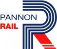 Pannon Rail d.o.o. logo