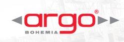 ARGO BOHEMIA a.s. logo