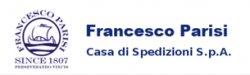 FRANCESCO PARISI S.P.A. logo