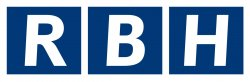 RBH Logistics GmbH logo