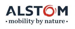 Alstom Ferroviaria S.P.A. logo