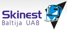 "UAB ""Skinest Baltija"" logo"