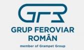 GFR Grup Feroviar Roman SA logo