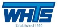 WHTS A/S logo