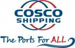COSCO SHIPPING Ports (Spain) Terminals, S.L.U. logo