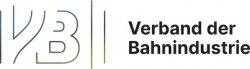 Verband der Bahnindustrie logo
