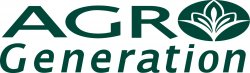 "LLC ""AGROGENERATION UKRAINE"" logo"