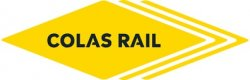 Colas Rail UK logo