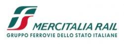 Mercitalia Rail Srl logo